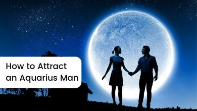 Photo of 7 Tips on How to Attract an Aquarius Man