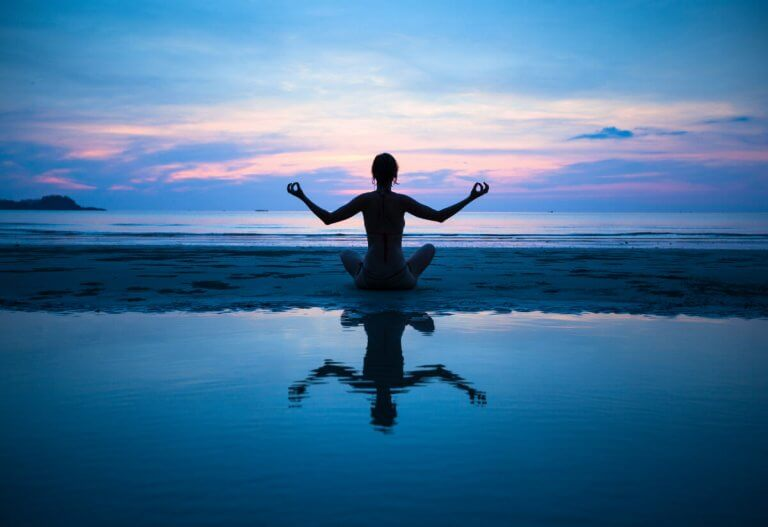 Build Self-Confidence with Meditation in 10 Simple Steps