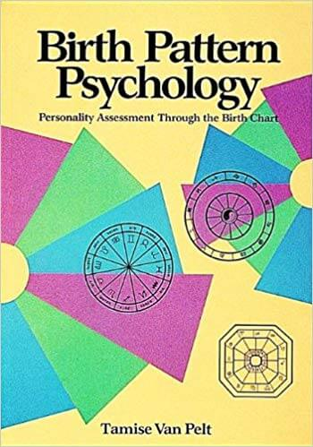 Birth Pattern Psychology book cover