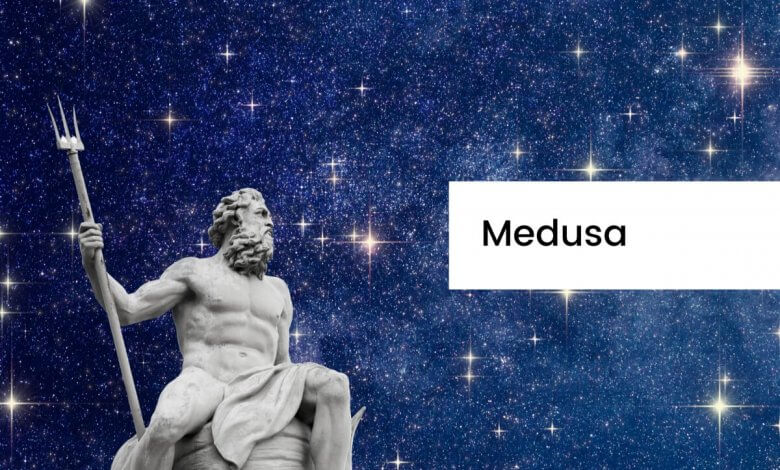 Astrology vs Greek Mythology Medusa