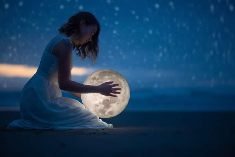 Moon to Moon