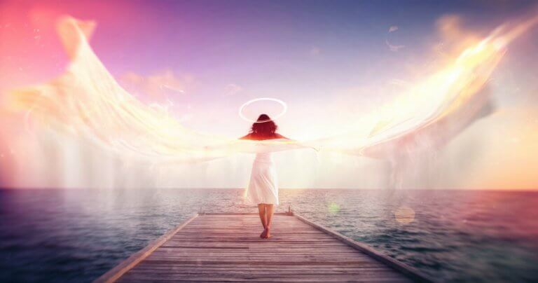 8 Signs You Are Being Visited by Your Guardian Angel