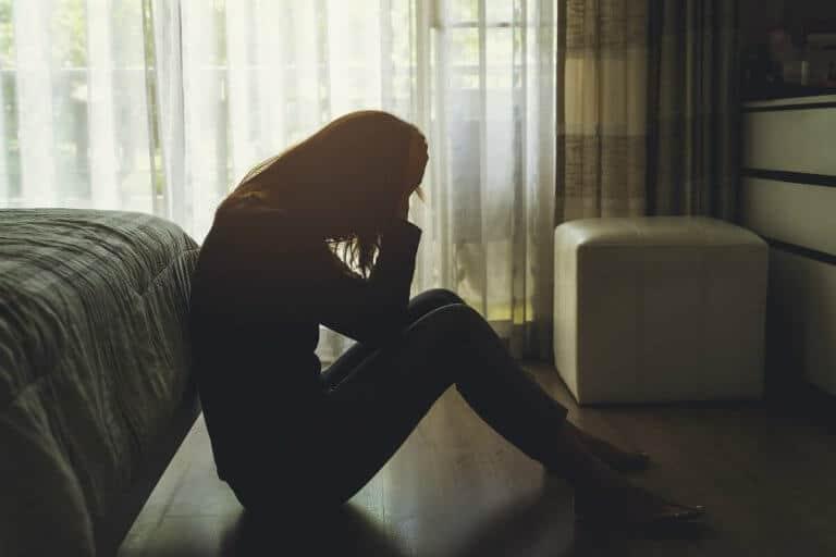 Can Reiki Help Fight Depression