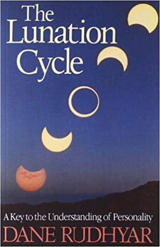 The Lunation Cycle book cover