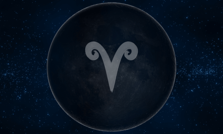 New Moon in Aries 2020