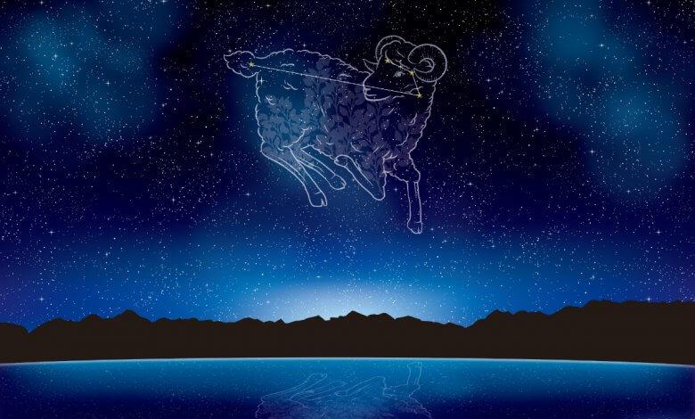 Photo of Aries, the Fiery Sky Ram