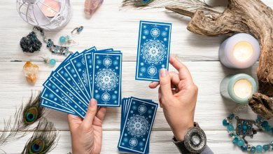 Photo of Why You Should Get a Tarot Reading from a Professional