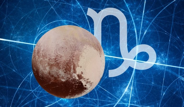 The Truth about Pluto in Capricorn