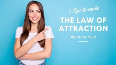 Photo of 7 Essential Tips to Make the Law of Attraction Work for You!