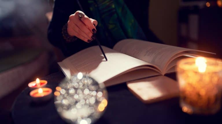 Making the Most of a Psychic Reading