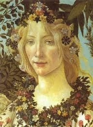 goddess Maia
