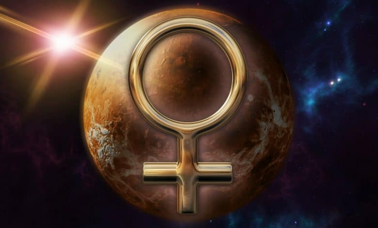 Your Venus Sign and Venus Retrograde