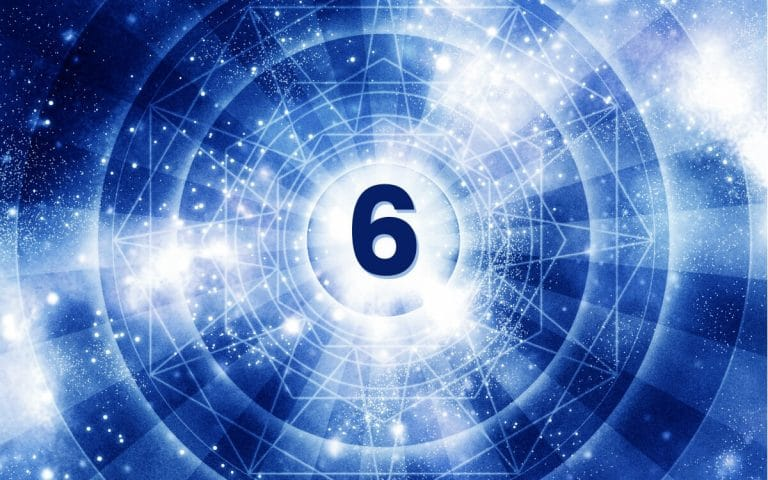 What Does the Sixth House Represent in a Natal Chart