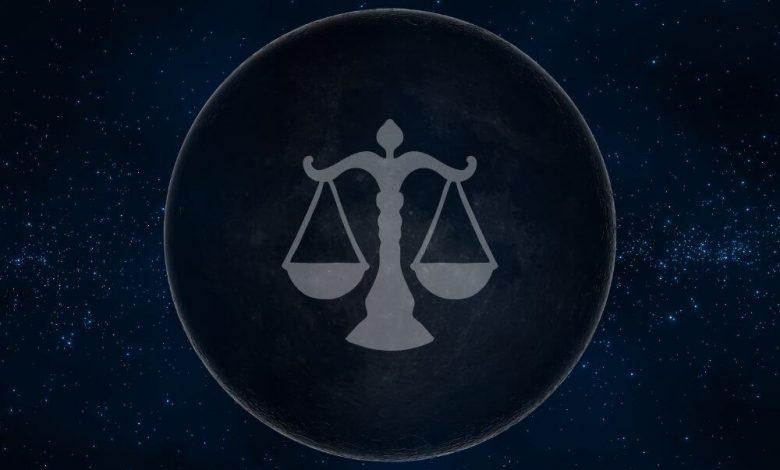 New Moon in Libra October 2020