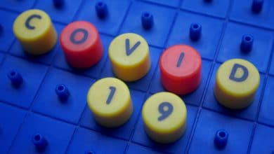 Photo of Numerology of COVID-19