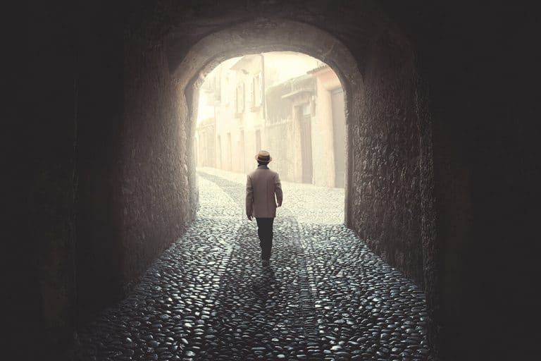 Indentifying Your Spiritual Guides