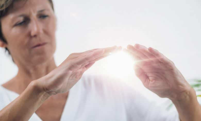 What is Distance Reiki