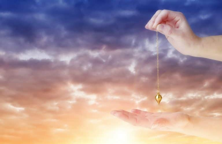 Using a Pendulum to Find Love