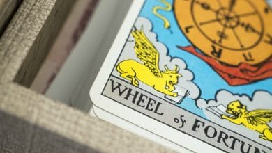 Photo of Properly Cleaning, Storing, and Using Your Tarot Decks