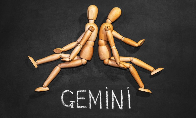Gemini The Good The Bad and The Ugly