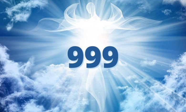 999 angel number