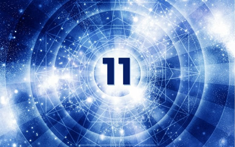 What Does the Eleventh House Represent in a Natal Chart