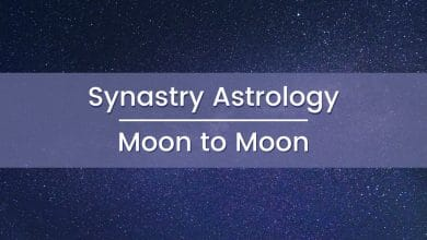 Photo of Synastry Astrology: My Moon to Your Moon