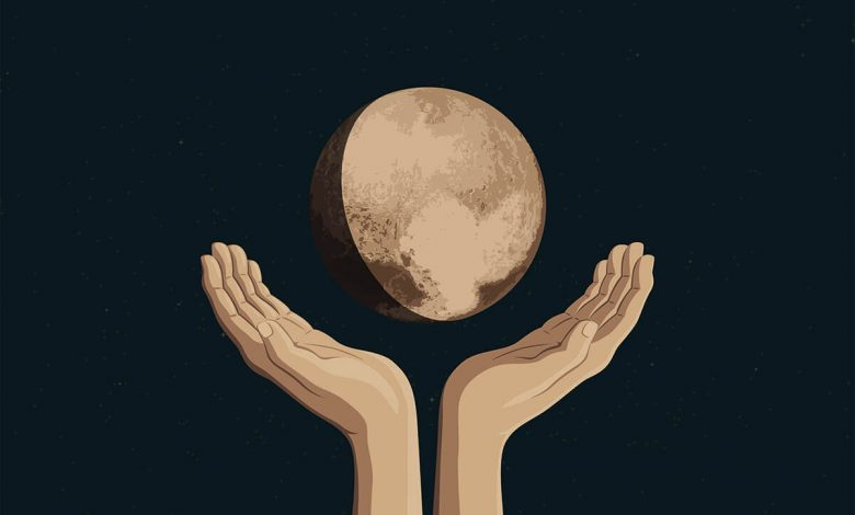 The Meaning of Pluto in the Birth Chart