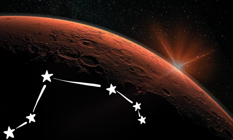 Photo of Mars in Aries 2020 – More Volatility, Unfortunately