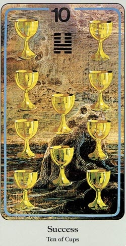 10 of Cups Haindl