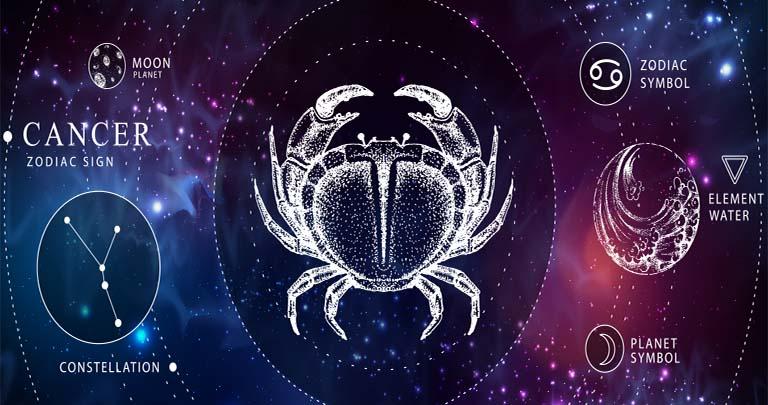 Cancer astrology sign