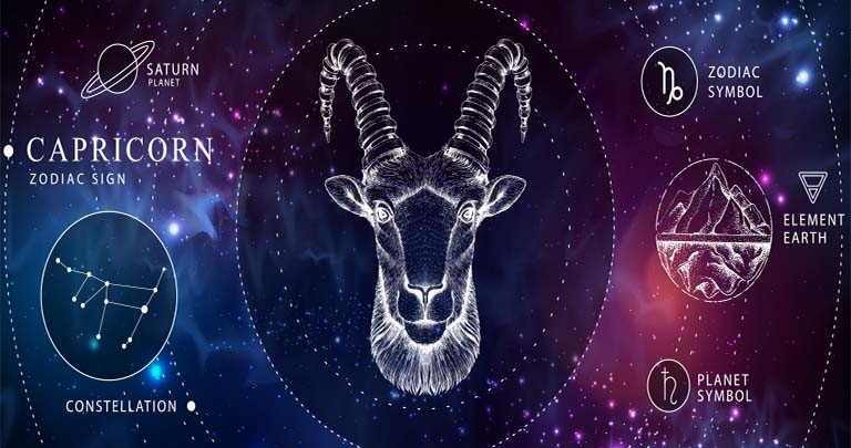 Capricorn astrology sign