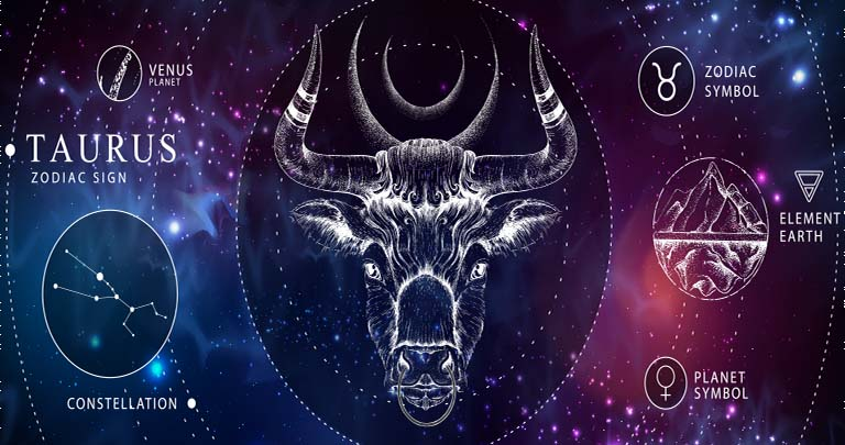 Taurus astrology sign