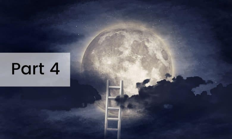 Karmic Reason for Air Moon Signs Part 4