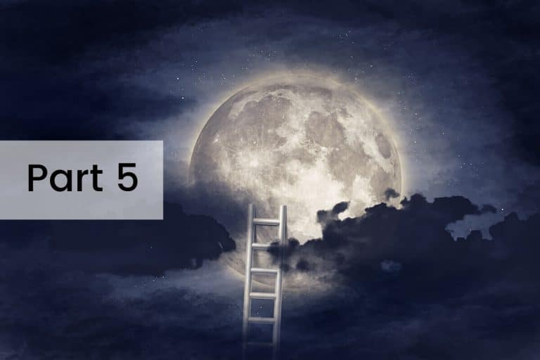 Karmic Reason for Water Moon Signs Part 5