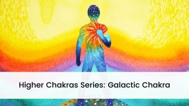 Photo of Higher Chakras Series: Exploring the Galactic Chakra
