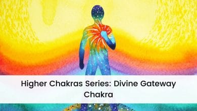 Photo of Higher Chakras Series: Exploring the Divine Gateway Chakra