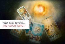 Photo of Tarot Deck Review: The Patch Tarot