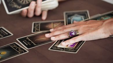 Photo of Making a Personal Connection with Your Tarot Cards