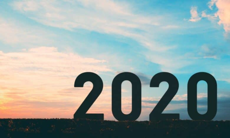 numerology 2020