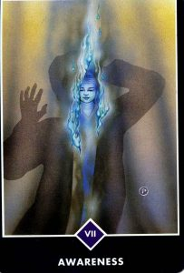 Awareness Osho Zen Tarot