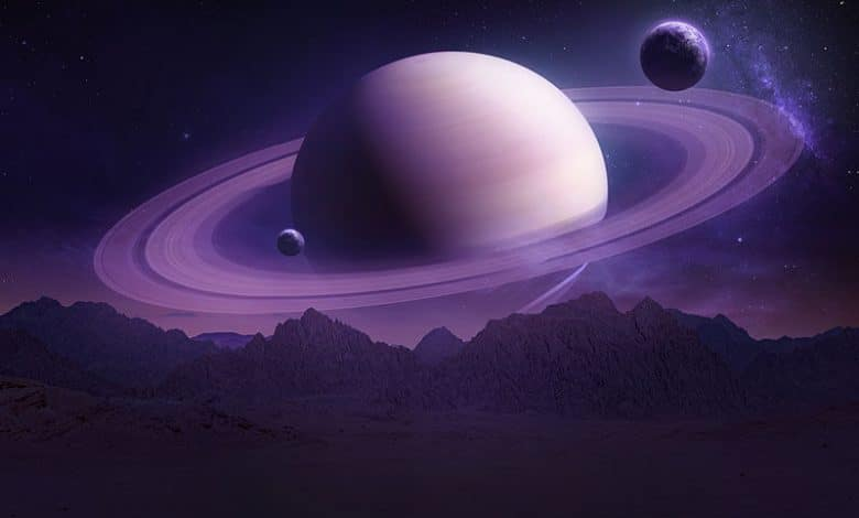 Karmic Reasons for Saturn's Role in Your Natal Chart