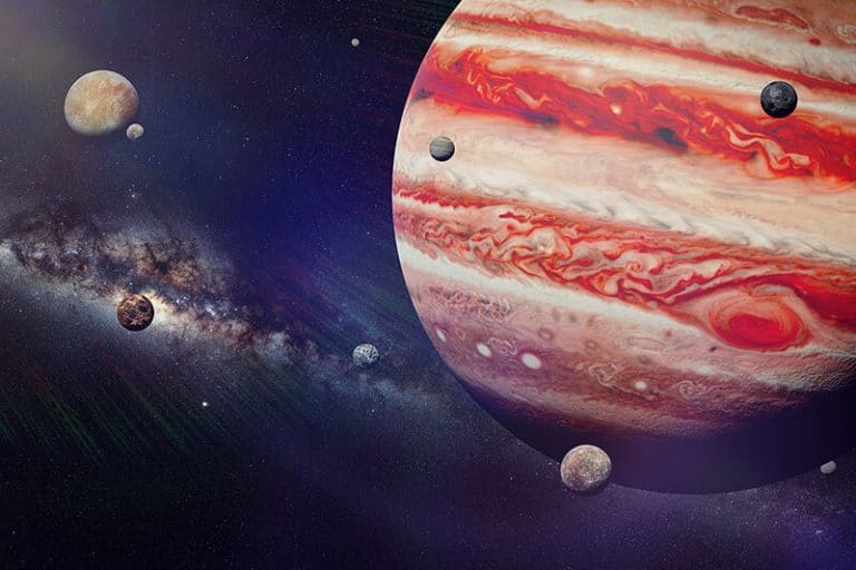What Type of Karma Does Jupiter Reveal to You