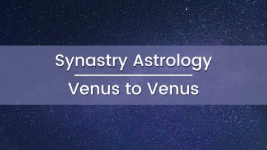 Photo of Synastry Astrology: Venus to Venus – Will We Get Along?