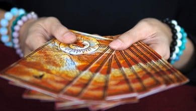 Photo of Getting Messages from Loved Ones Who Have Passed on Through Tarot Card Reading