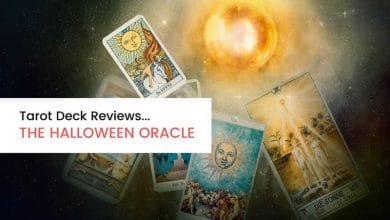 Photo of Tarot Deck Review: The Halloween Oracle
