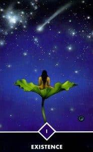 Existence Osho Zen Tarot