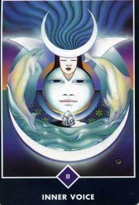 Inner Voice Osho Zen Tarot