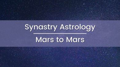 Photo of Synastry Astrology: Mars to Mars – Desires Abound!