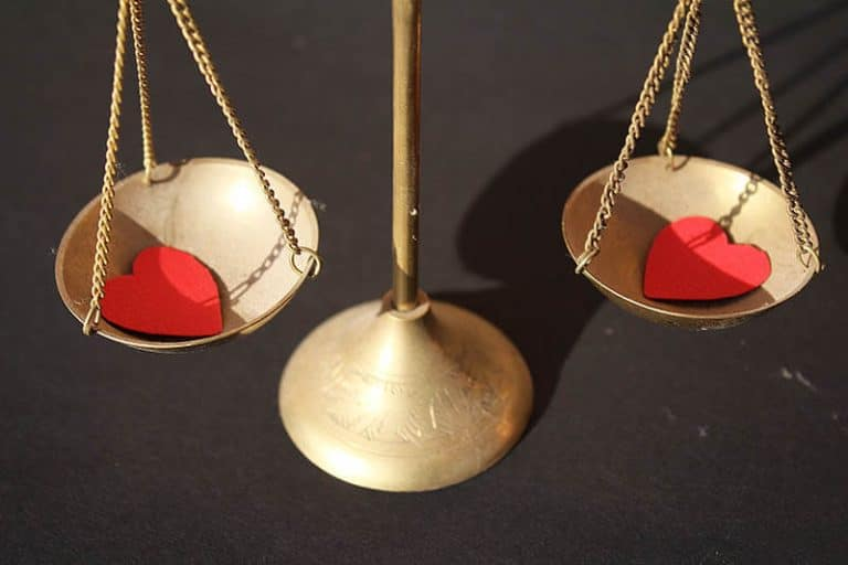 Libra in Love 12 Love Affairs